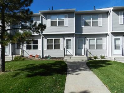 2076 Oakcrest Circle, Castle Rock, CO 80104 - MLS#: 2236747