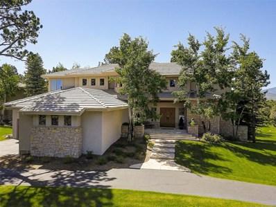 30504 Golf Club Point, Evergreen, CO 80439 - MLS#: 2237182