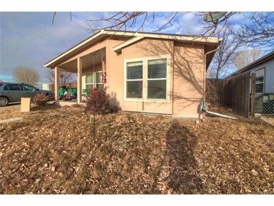 506 Prairie Avenue, Lochbuie, CO 80603 - MLS#: 2238337