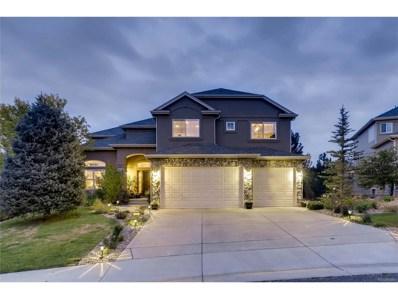 580 Eagle Nest Court, Golden, CO 80401 - MLS#: 2240573