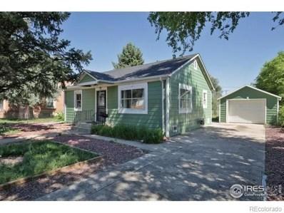 1525 5th Street, Greeley, CO 80631 - MLS#: 2240907