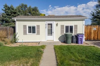 830 S Leyden Street, Denver, CO 80224 - #: 2241686