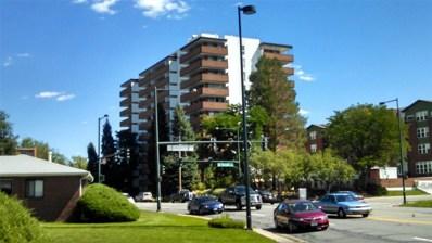 4570 E Yale Avenue UNIT 505, Denver, CO 80222 - MLS#: 2242439