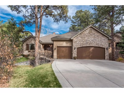5275 Red Pass Court, Castle Rock, CO 80108 - MLS#: 2242687