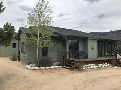33791 Vista Verde, Buena Vista, CO 81211 - MLS#: 2243695