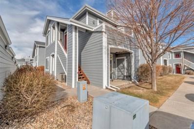 8500 E Jefferson Avenue UNIT 2F, Denver, CO 80237 - #: 2244404