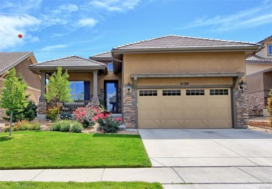 4100 Wild Horse Drive, Broomfield, CO 80023 - MLS#: 2244738