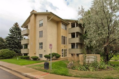 3030 Oneal Parkway UNIT R35, Boulder, CO 80301 - MLS#: 2244782