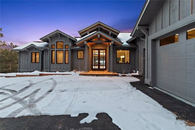 7368 Heiter Hill Drive, Evergreen, CO 80439 - MLS#: 2246574