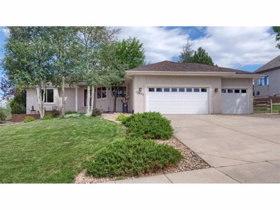 15955 Holbein Drive, Colorado Springs, CO 80921 - MLS#: 2246919