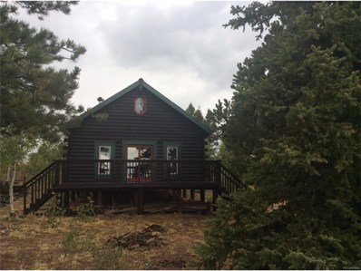 253 Bear Lane, Jefferson, CO 80456 - MLS#: 2247031