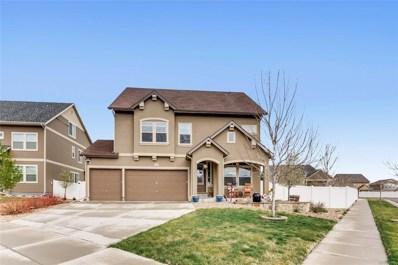 5302 Kirk Street, Denver, CO 80249 - MLS#: 2248334