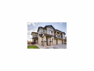 12991 Grant Circle UNIT A, Thornton, CO 80241 - MLS#: 2249203