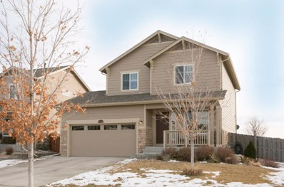 25830 E Byers Place, Aurora, CO 80018 - MLS#: 2249997