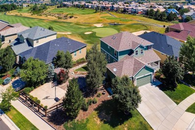 23315 Mill Valley Place, Parker, CO 80138 - MLS#: 2250267