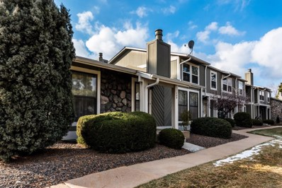 10311 E Evans Avenue UNIT 135, Aurora, CO 80247 - MLS#: 2250473