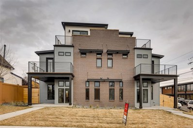 4104 Quivas Street, Denver, CO 80211 - MLS#: 2250618