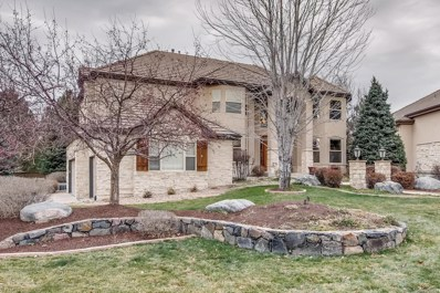 9310 E Hidden Hill Court, Lone Tree, CO 80124 - MLS#: 2250910