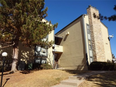 16153 E Alaska Place UNIT 2, Aurora, CO 80017 - MLS#: 2251464
