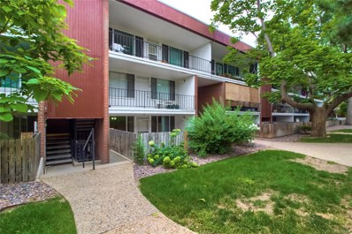 10145 W 25th Avenue UNIT 61, Lakewood, CO 80215 - #: 2251598