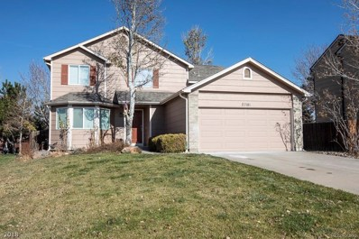 23181 Blackwolf Way, Parker, CO 80138 - MLS#: 2252068