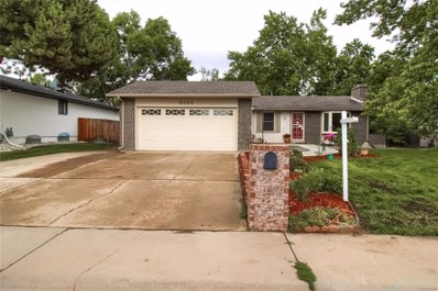 8492 Gray Court, Arvada, CO 80003 - MLS#: 2252337