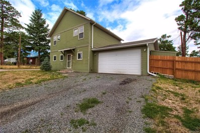 30469 Hilltop Drive, Evergreen, CO 80439 - MLS#: 2254015