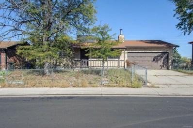 15031 Randolph Place, Denver, CO 80239 - MLS#: 2254154