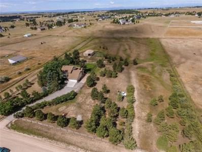 34825 Morgan Trail, Elizabeth, CO 80107 - #: 2255451