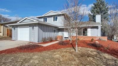 3222 Greenwood Circle, Colorado Springs, CO 80910 - MLS#: 2255603