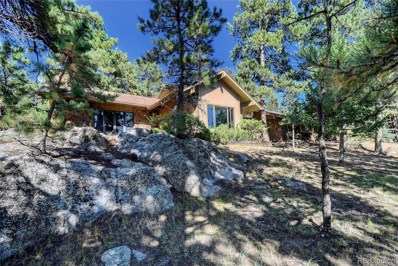 2374 El Dorado Lane, Evergreen, CO 80439 - #: 2256442
