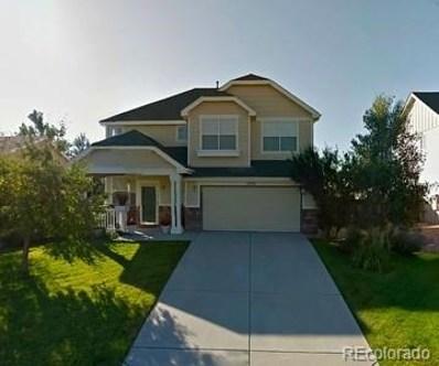 1322 N Stratton Avenue, Castle Rock, CO 80104 - MLS#: 2256445