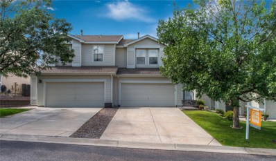 5459 S Quatar Court, Aurora, CO 80015 - MLS#: 2256522