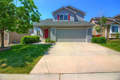 437 English Sparrow Trail, Highlands Ranch, CO 80129 - MLS#: 2258359