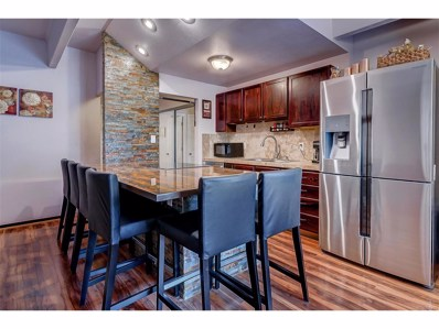 384 S Ironton Street UNIT 302, Aurora, CO 80012 - MLS#: 2260726