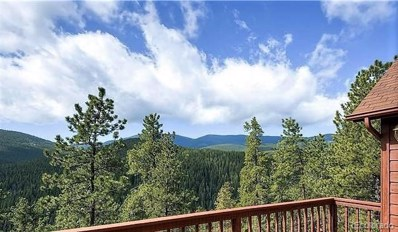 32936 Timber Ridge Road, Evergreen, CO 80439 - #: 2261204