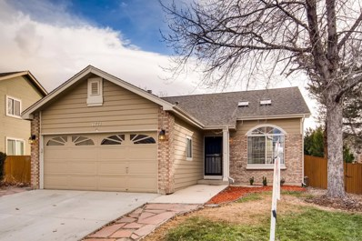6774 Amherst Court, Highlands Ranch, CO 80130 - MLS#: 2262804