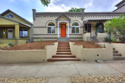 3539 Mariposa Street, Denver, CO 80211 - MLS#: 2263534