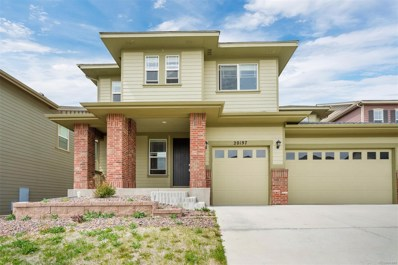 20197 Spruce Point Place, Parker, CO 80134 - MLS#: 2264282