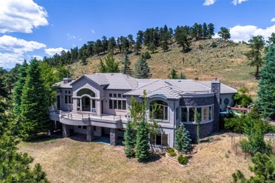 814 Neville Lane, Golden, CO 80401 - #: 2264815