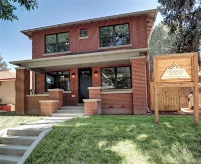 2548 Fairfax Street, Denver, CO 80207 - #: 2265316