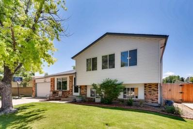 4534 E 118th Place, Thornton, CO 80233 - #: 2266688