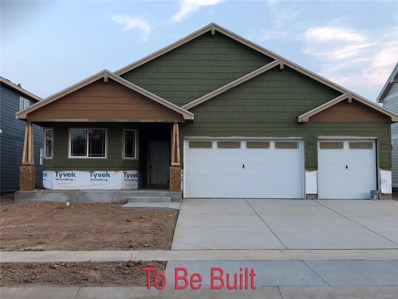 1027 Canal Drive, Windsor, CO 80550 - MLS#: 2266714