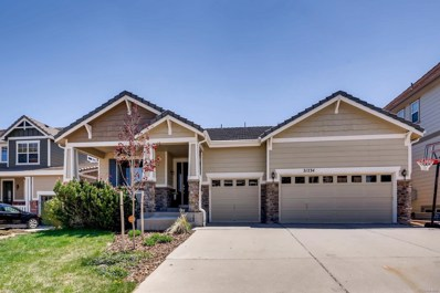21234 E Whitaker Drive, Aurora, CO 80015 - MLS#: 2267038