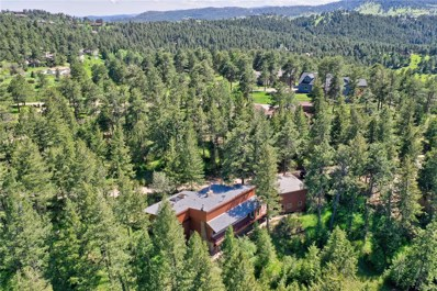 23070 Pinecrest Road, Golden, CO 80401 - #: 2267120
