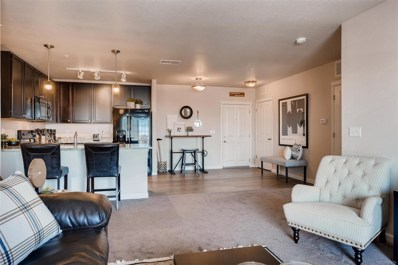 9258 Rockhurst Street UNIT 304, Highlands Ranch, CO 80129 - #: 2268527