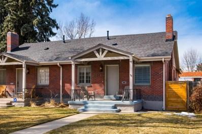 1579 Elm Street, Denver, CO 80220 - #: 2270340