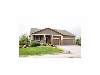 17504 Water Flume Way, Monument, CO 80132 - MLS#: 2270528