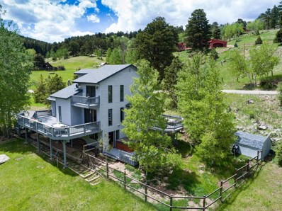 15 Timber Lane, Evergreen, CO 80439 - #: 2270722