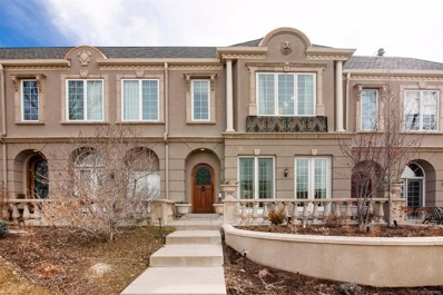 532 Columbine Street, Denver, CO 80206 - #: 2271101